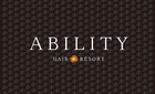 ABILITY HAIR RESORT