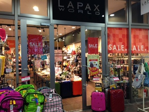 LAPAX WORLD